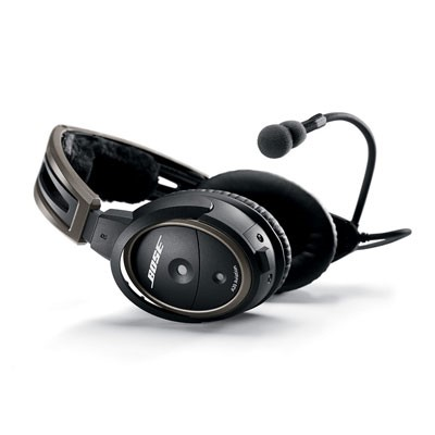 Picture of A20® Aviation Headset (No Bluetooth), Picture 1