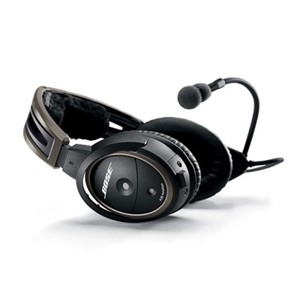 Picture of A20® Aviation Headset (No Bluetooth)