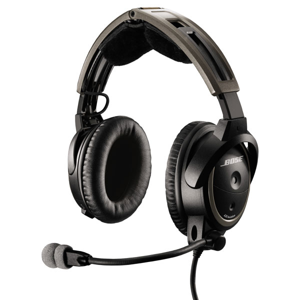 Picture of A20® Aviation Headset (No Bluetooth), Picture 2