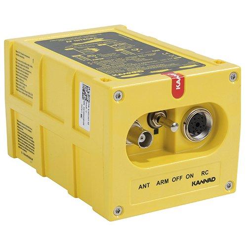 ACK ELT 406 MHz EMERGENCY LOCATOR TRANSMITTER E-04