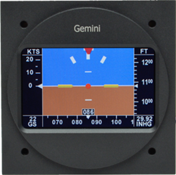 Picture of GEMINI PFD