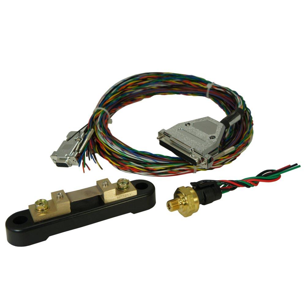100412-000 Dynon Current Sensor Shunt 0-60A
