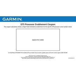 Picture of GTS 825 to GTS 855 Enablement Coupon