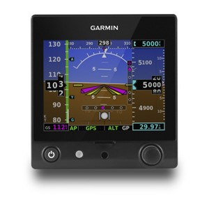 Picture of G5 Electronic Flight Instrument (Non-TSO'd)