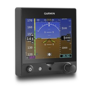 Picture of G5 Electronic Flight Instrument w/LPM