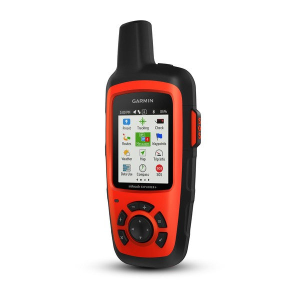 Picture of inReach Explorer+, Picture 1