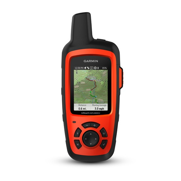 Picture of inReach Explorer+, Picture 2