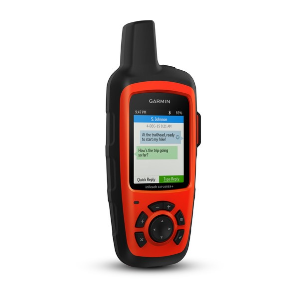 Picture of inReach Explorer+, Picture 3