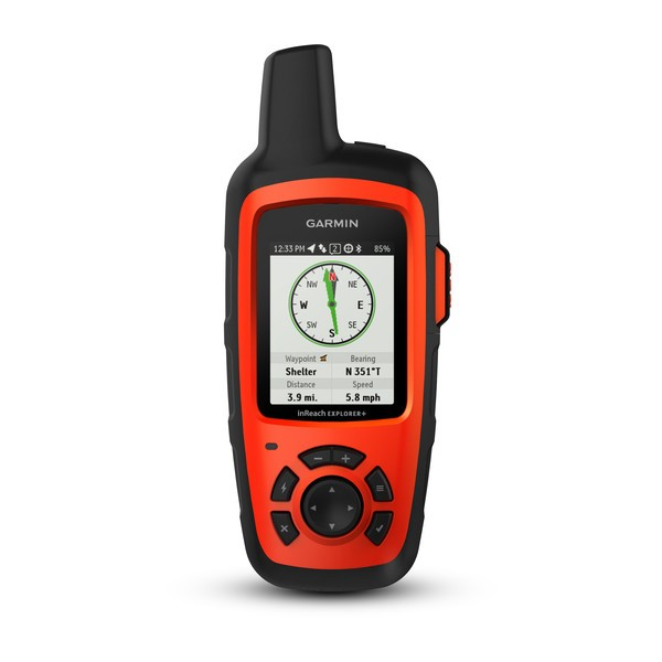 Picture of inReach Explorer+, Picture 4