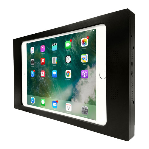 Picture of Ultra Thin Ipad Panel Mount, Picture 1
