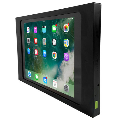 Picture of Ultra Thin Ipad Panel Mount, Picture 2