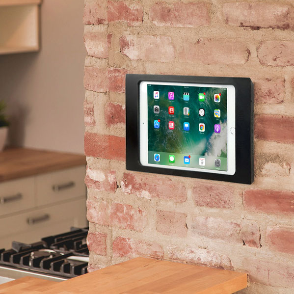 Picture of Ultra Thin Ipad Panel Mount, Picture 4