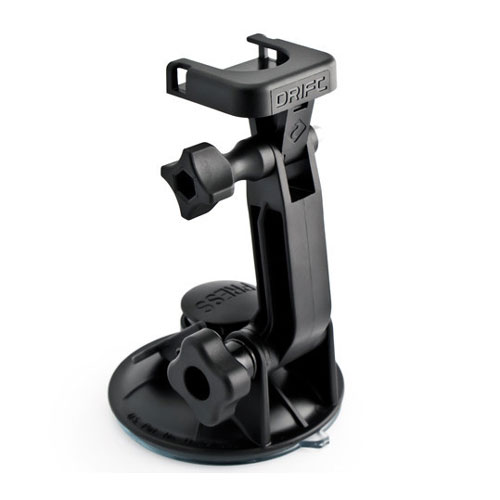 Picture of Ghost 4K Suction Cup Mount, Picture 1