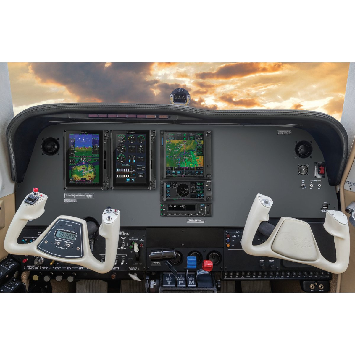 Picture of G500 TXi, Picture 3