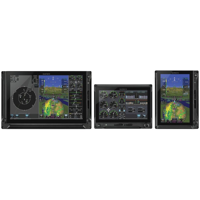 Picture of G500 TXi, Picture 7