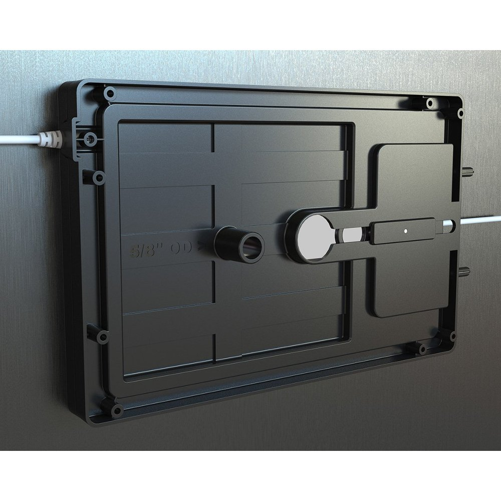 Picture of smartPanel Mount, iPad Mini, Picture 4