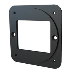 Picture of Instrument Adapter Plate for CO Detectors