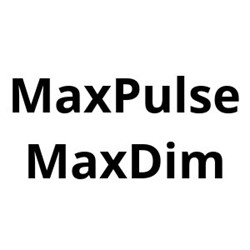 MaxPulse MaxDim
