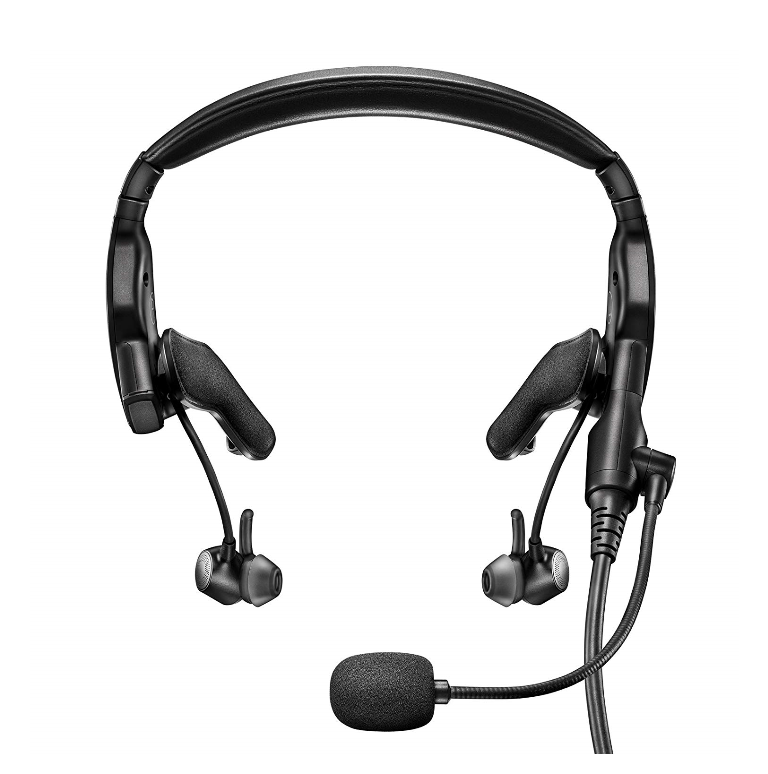 Picture of ProFlight Series 2 Aviation Headset (Bluetooth), Picture 1