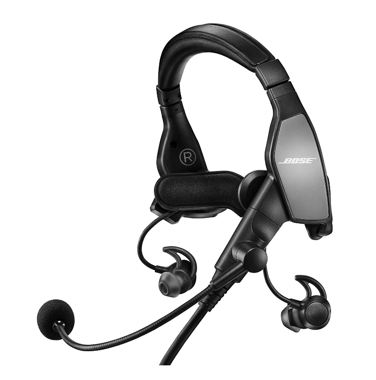 Picture of ProFlight Series 2 Aviation Headset (Bluetooth), Picture 2