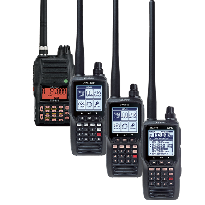 Yaesu Announces 2019 Holiday Rebates