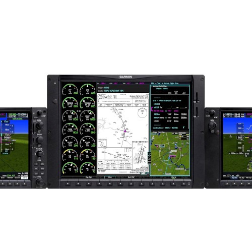 Garmin® adds G1000 NXi upgrade for the King Air C90