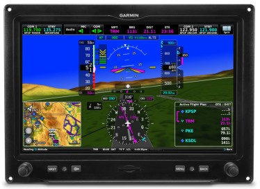 Garmin Updates G3X Touch™ for Certificated Aircraft