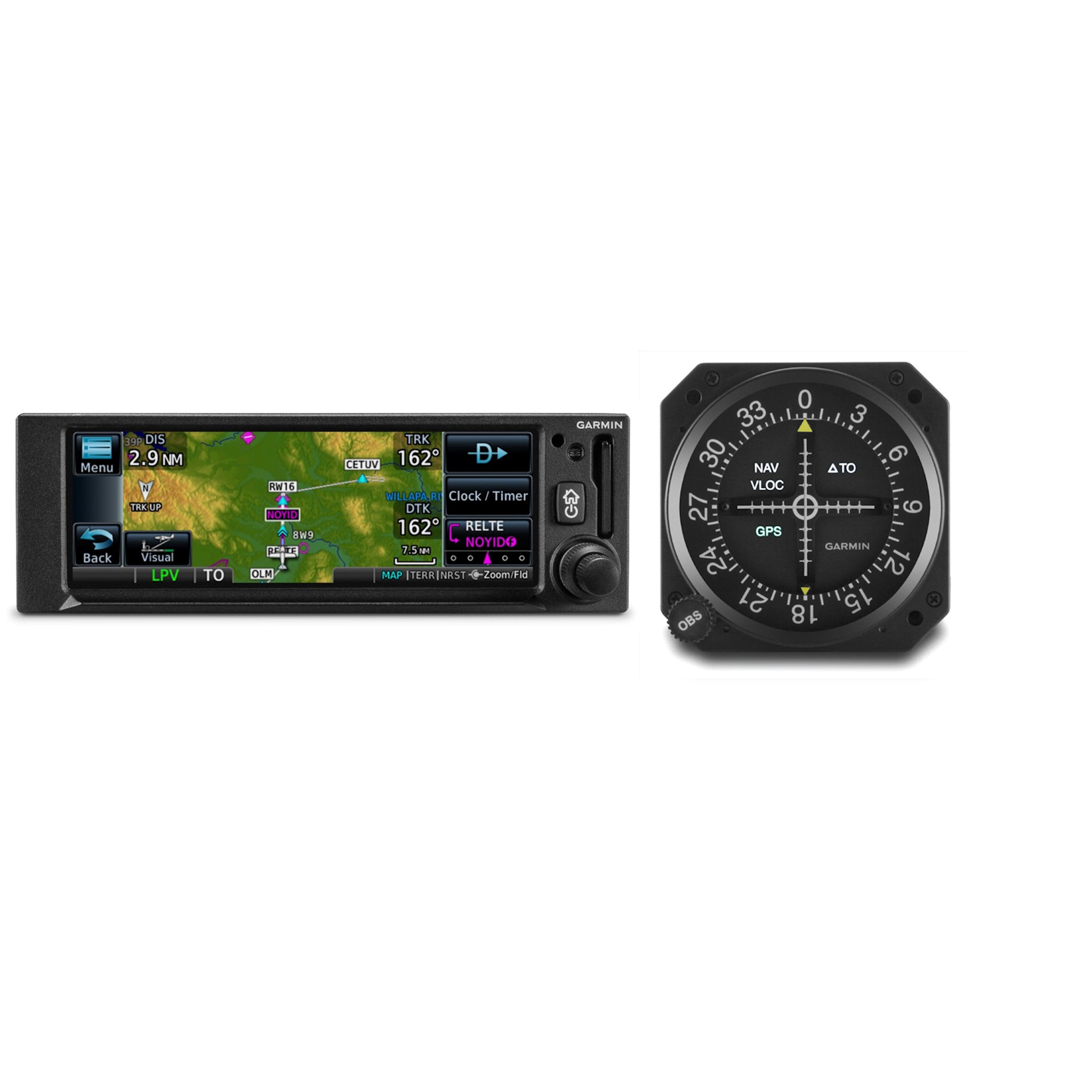 Picture of GPS 175 / GI 106B Kit , Picture 1