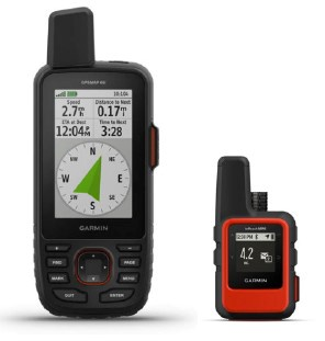 Garmin Announces Instant Rebate on Select inReach® Units