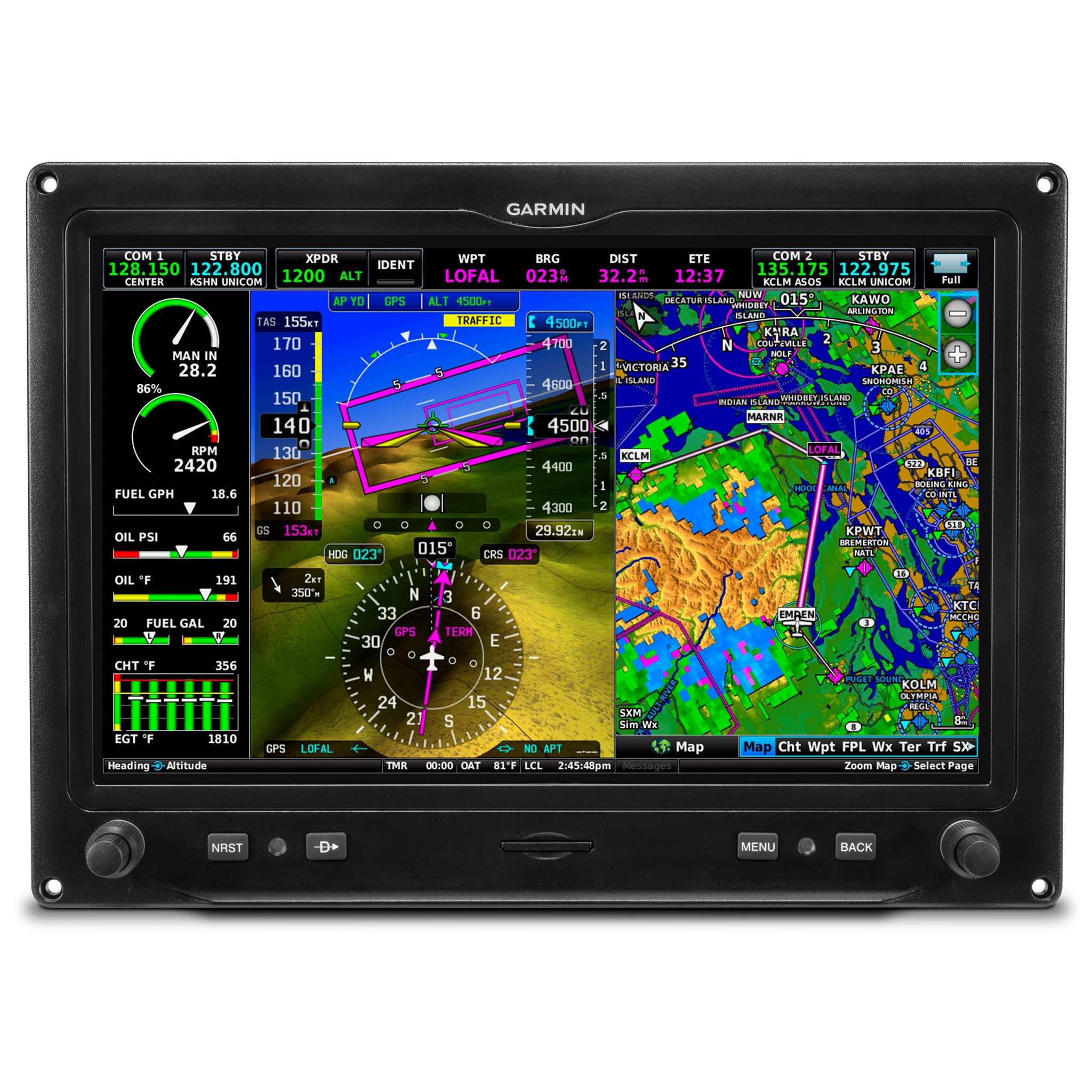 Picture of G3X Touch for Certificated Aircraft, Picture 2