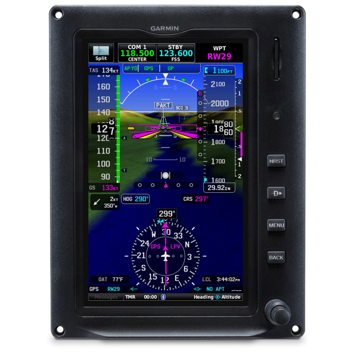 Picture of G3X Touch for Certificated Aircraft, Picture 3
