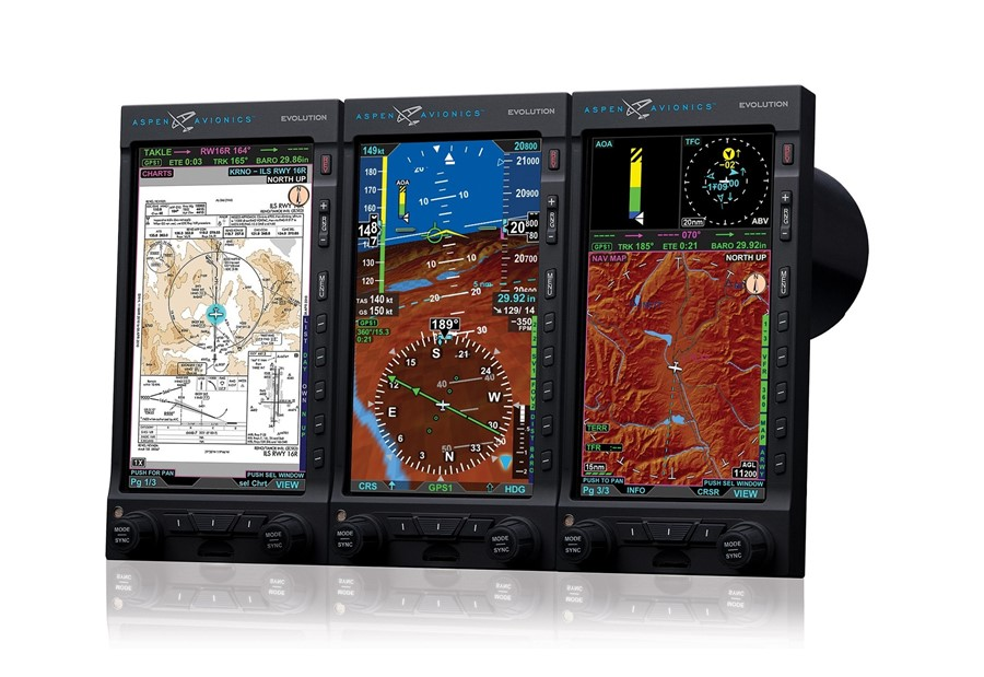 Aspen Avionics Trade-in and Trade-Up