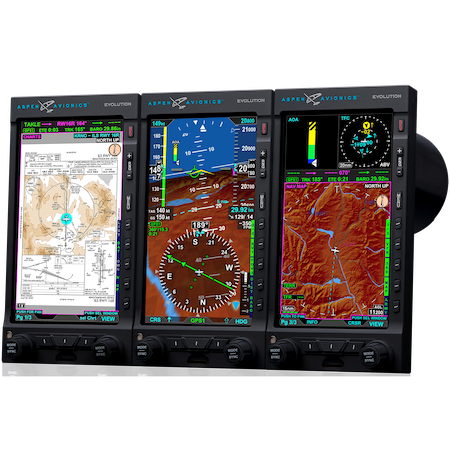 Aspen Avionics Trade-In Trade-Up Special
