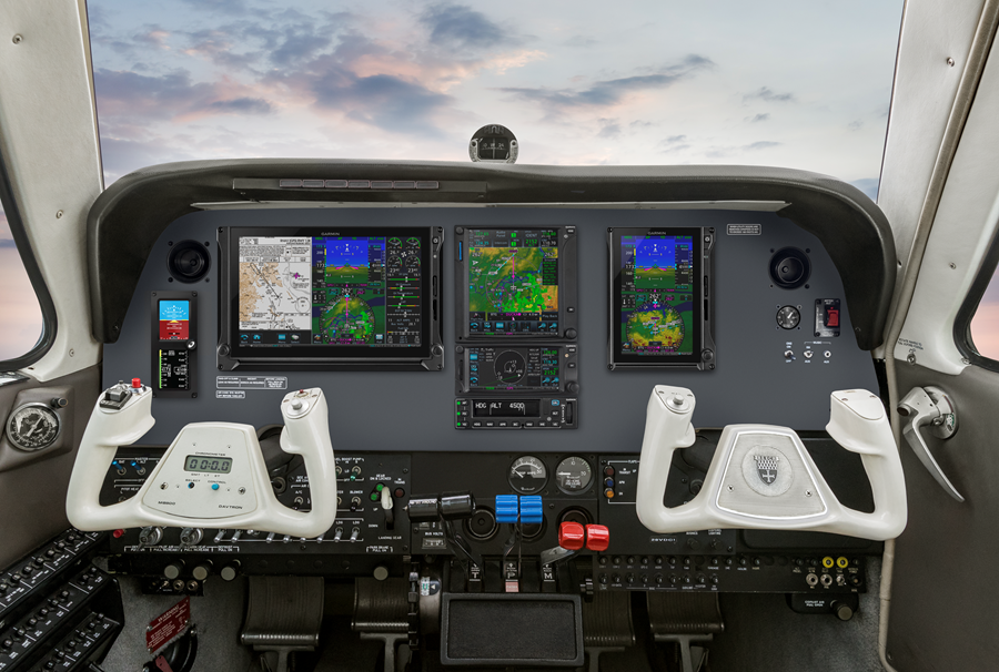 GFC™ 600 Now Available for King Air C90 & E90