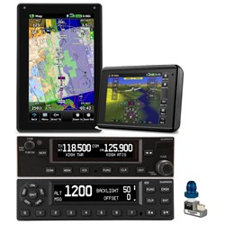 Picture of Garmin GPS Package