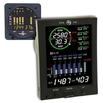Sun 'n Fun 2021 Savings on JP Instruments Engine Monitors